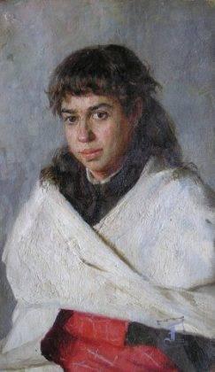 �икола �лек�анд�ови� Я�о�енко