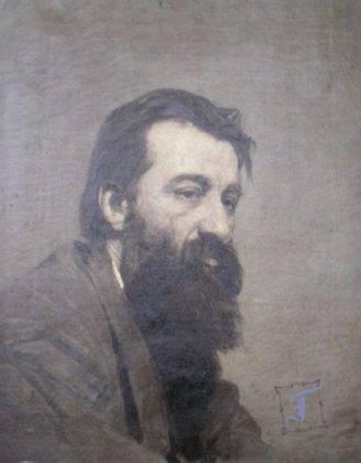 Микола Олександрович Ярошенко