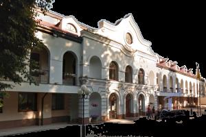 Полтавський музей художніх іскуств ім. М. Ярошенка