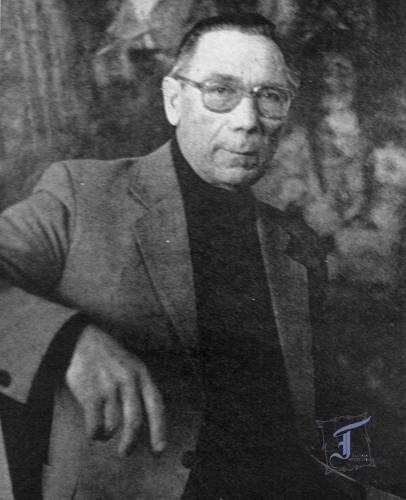 В. Бернадський