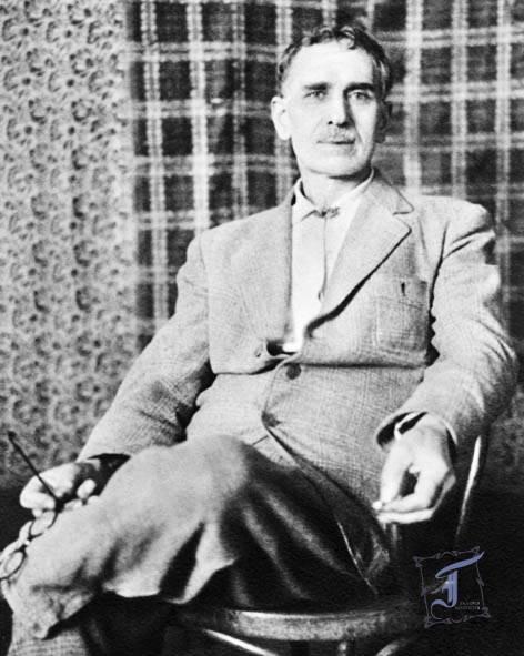 Ф. Кричевський