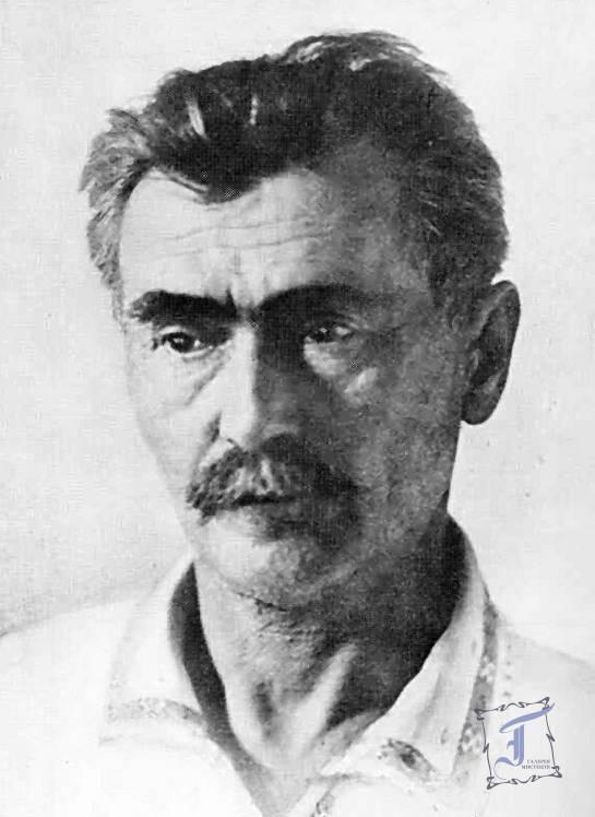 В. Кричевський