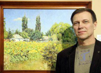 Володимир Мірошниченко. Фото О. Стенько