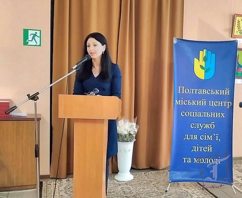 Ольга Буднікова оголосила старт нового конкурсу волонтерських проектів на 2018 рік.