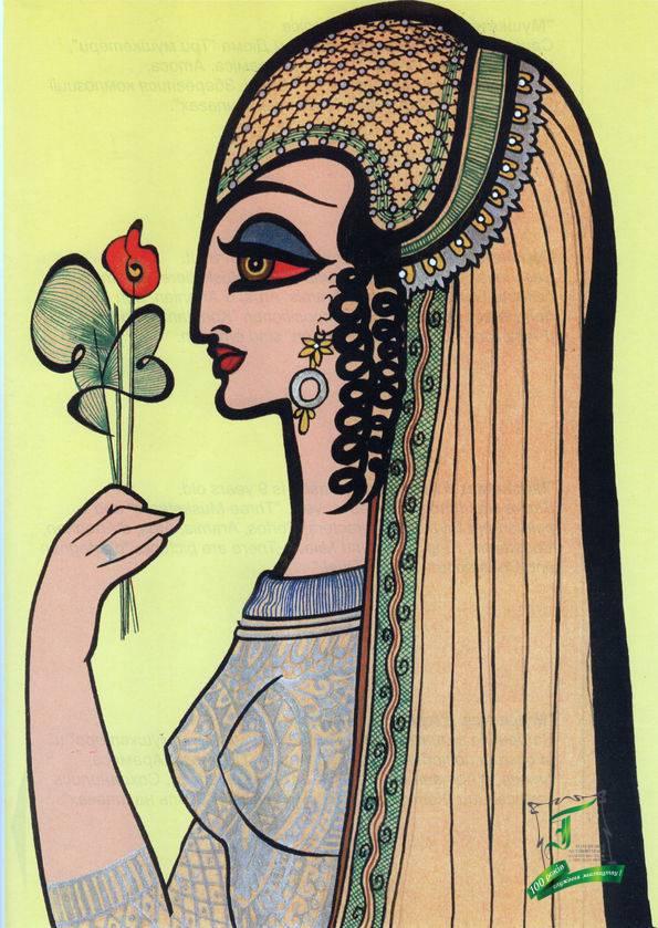 """""""Графиня"""", 10 років.Княгиня, графиня, баронеса, принцеса, інфанта - ці титули, що прийшли з казок і романів, хвилювали уяву Сашеньки. Будучи ще маленькою, вона наряджалася принцесою і поводилася відповідно до свого високого статусу. Усі персонажі в її малюнках красиві і, обов'язково, у вишуканих сукнях."""