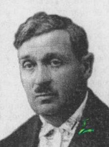Соломон Розенбаум