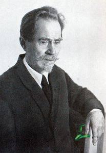 Матвій Донцов