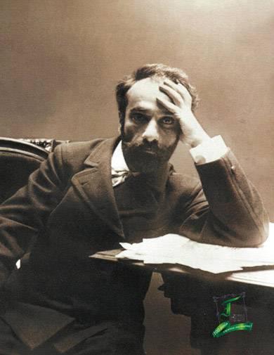 Ісаак Ілліч Левітан (1860-1900).
